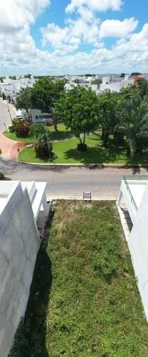 terreno habitacional en venta en residencial palmaris, benito juárez, quintana roo