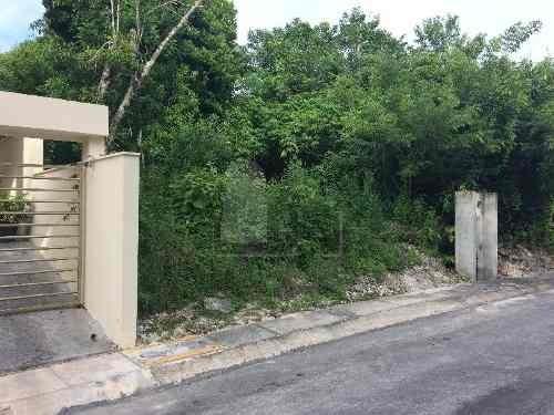terreno habitacional en venta en residencial regatta, puerto morelos, quintana roo