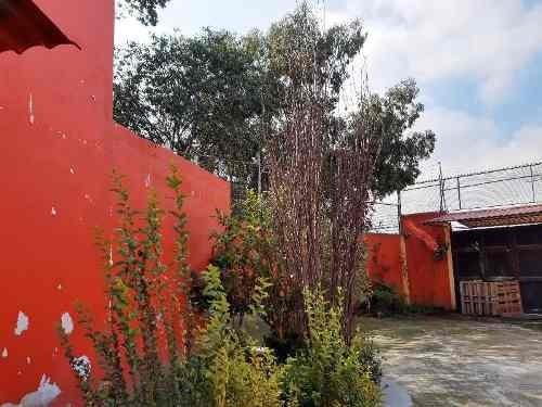 terreno habitacional en venta en san felipe tlalmimilolpan, toluca, méxico