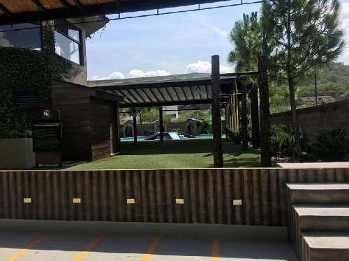 terreno habitacional en venta en san francisco, santiago, nuevo león
