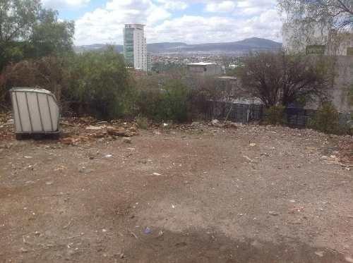 terreno habitacional en venta en san pablo, querétaro, querétaro