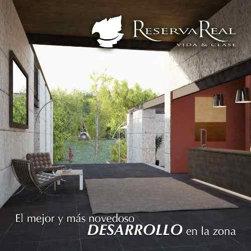 terreno habitacional en venta en valle real en zapopan