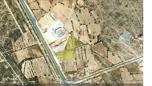 terreno habitacional en venta en villa de reyes, villa de reyes, san luis potosí