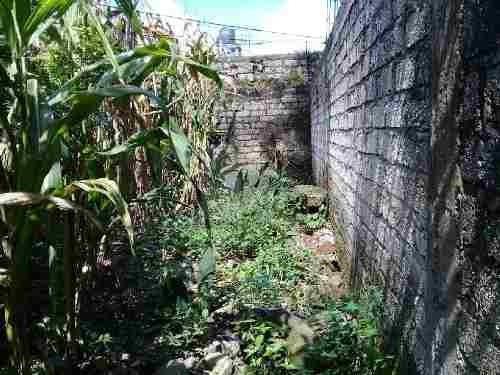 terreno habitacional en venta en xalisco centro, xalisco, nayarit