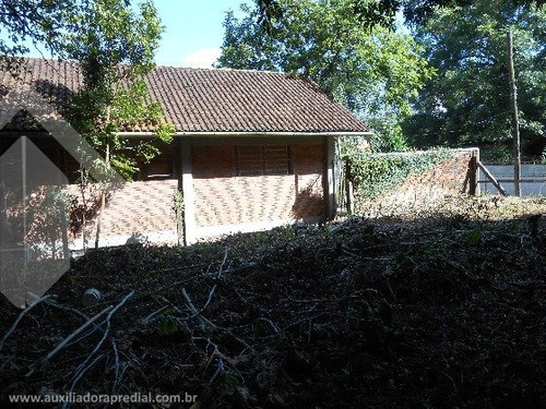 terreno - hamburgo velho - ref: 181381 - v-181381