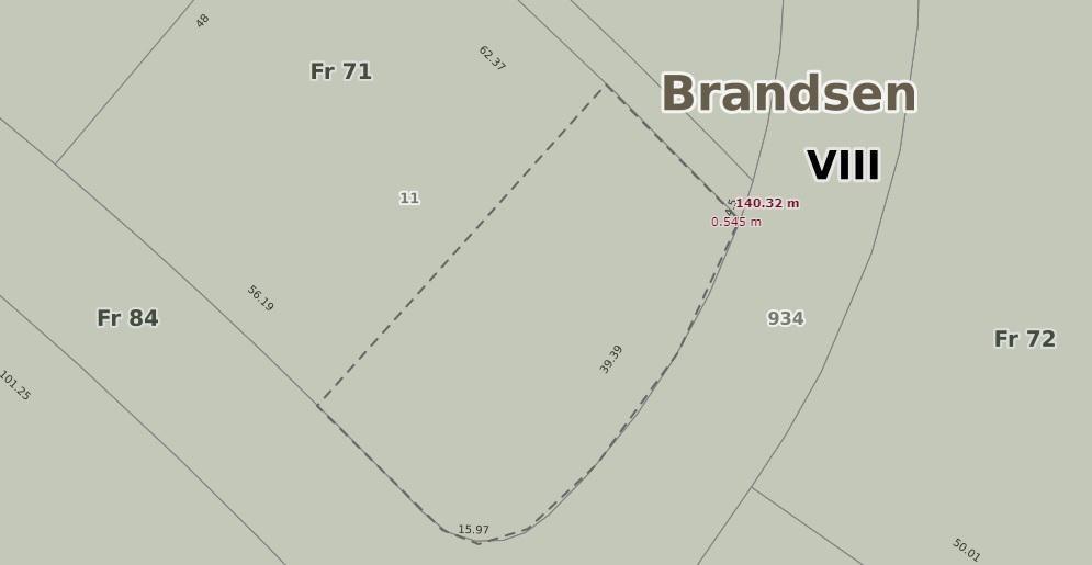 terreno - haras del sur ii