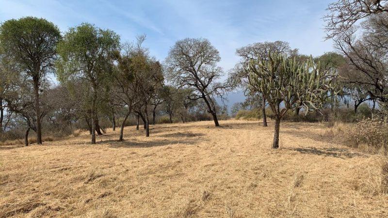terreno - huayra horco - raco -  increíble vista