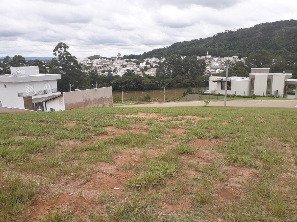 terreno ibi aram 2 condomínio residencial 383,15 m2