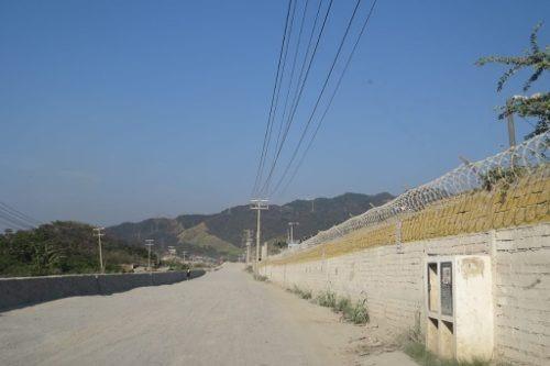 terreno ideal para bodegas en una gran zona tapeixtles