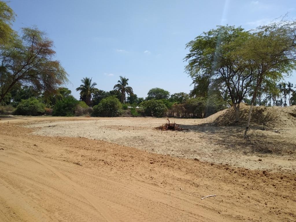 terreno ideal para campo santo en sullana