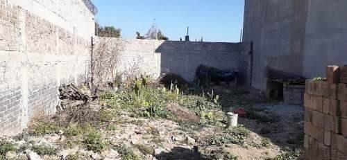 terreno ideal para construccion habitacional ubicado en chalco centro