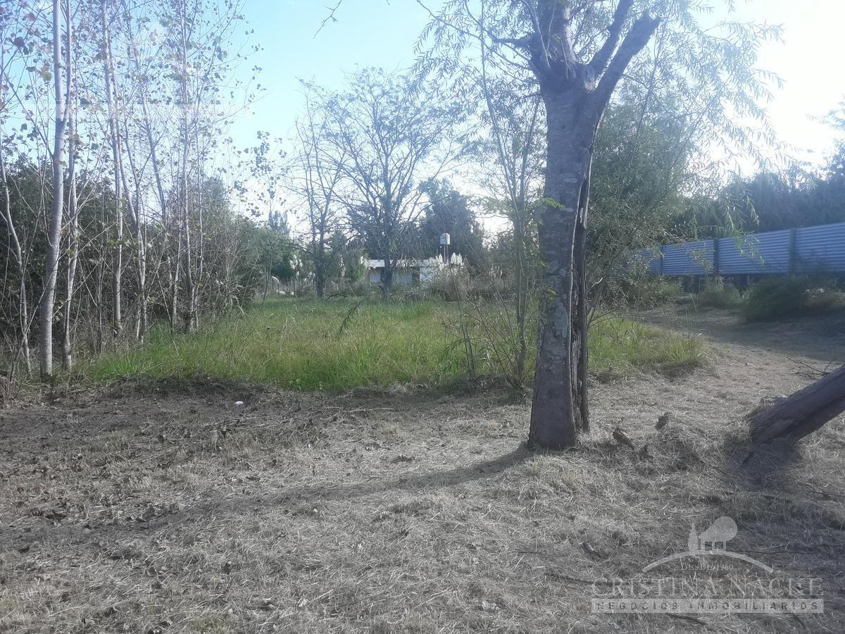 terreno ideal para construir- barrio residencial la pista