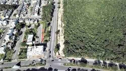 terreno ideal para inversionistas, en playa del carmen, quintana roo