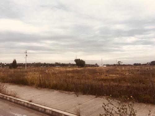 terreno ideal para invertir en zumpango estado de méxico