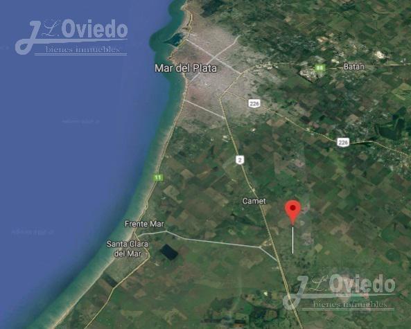 terreno ideal para logística la costa mar del plata***