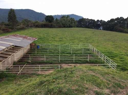 terreno ideal para rancho