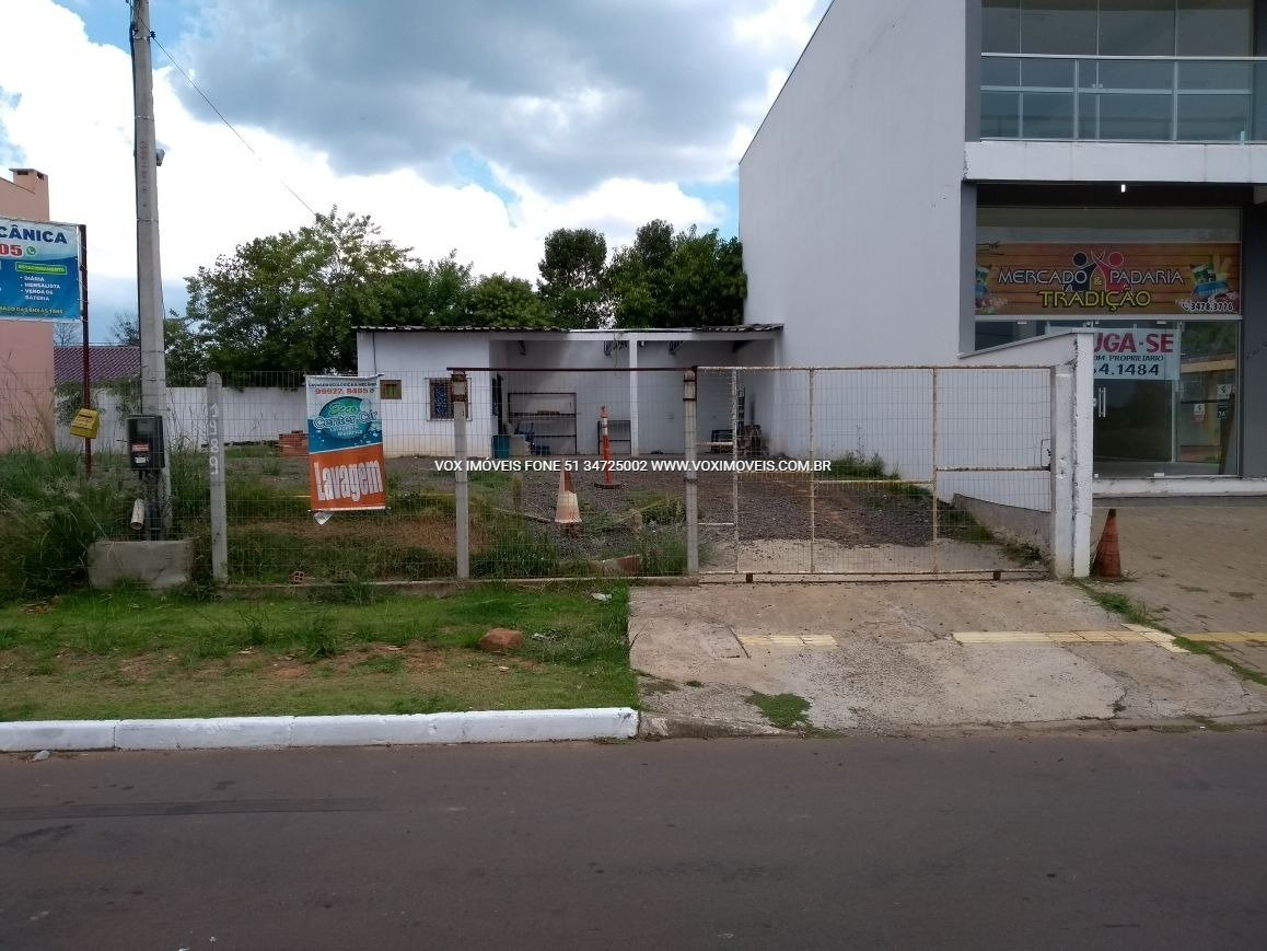 terreno - igara - ref: 50371 - v-50371