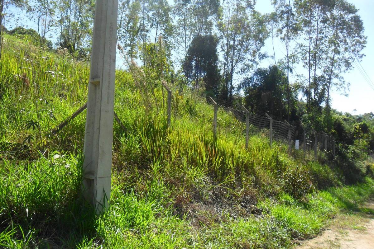 terreno igarata - parque das palmeiras 2.100 m2 por 150mil