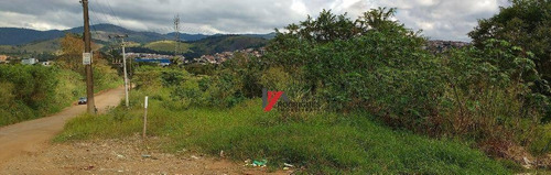 terreno industrial 1.860m² bom jesus dos perdões - sp - te0276