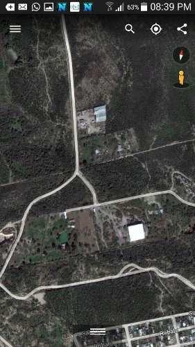 terreno industrial