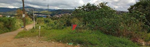 terreno industrial a venda em bom jesus dos perdões sp - te0382