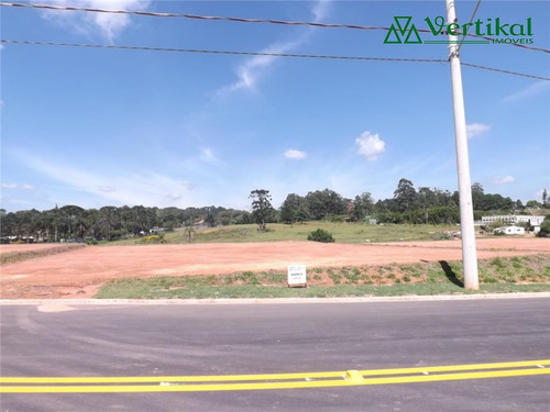 terreno industrial a venda, em condominio fechado - v-1443