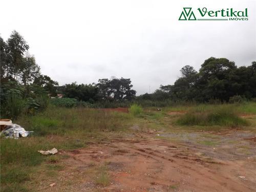 terreno industrial a venda, granja viana - v-2243