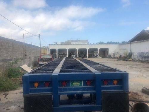 terreno industrial, ceiba, col. primero de mayo