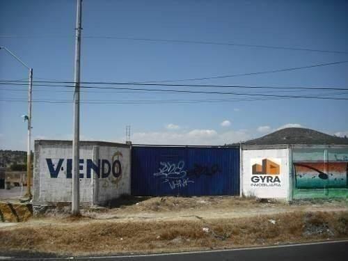 terreno industrial - comercial