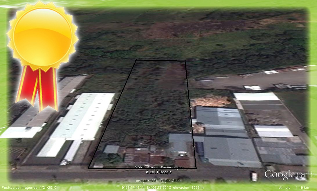 terreno industrial comercial heredia *oportunidad limitada**