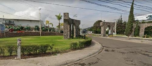 terreno industrial con terracería en venta en el parque bernardo quintana, el marqué, querétaro
