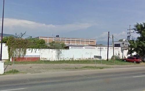 terreno industrial en autlán de navarro centro, independenci