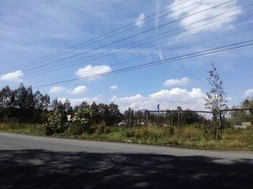 terreno industrial en ciudad industrial, av. ciudad industri