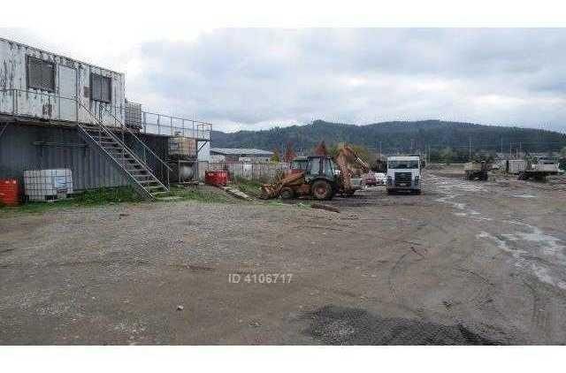 terreno industrial en collao, altura 2000 giro comercial o industrial