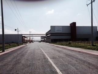 terreno industrial en parque industrial lerma, lerma edo. de