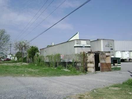 terreno industrial en renta