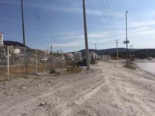 terreno industrial en renta anillo vial fray junipero serra