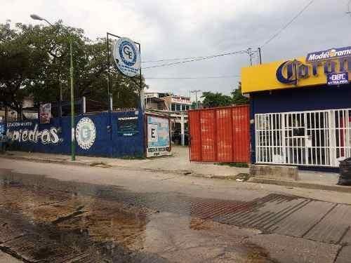 terreno industrial en renta barrio san francisco