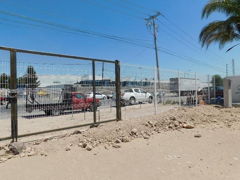 terreno industrial en renta en ciudad industrial, celaya, guanajuato