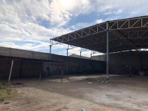 terreno industrial en renta parque industrial oriente
