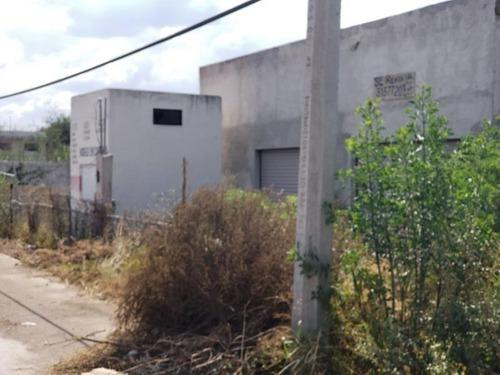 terreno industrial en renta paseo centenario