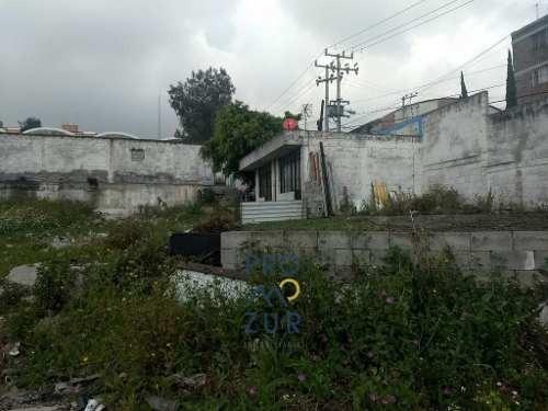 terreno industrial en renta, san juan xalpa, iztapalapa