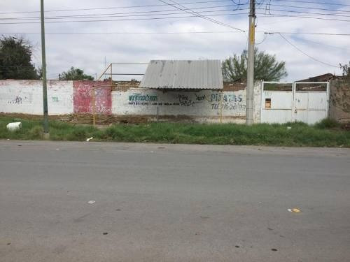 terreno industrial en renta torreon centro