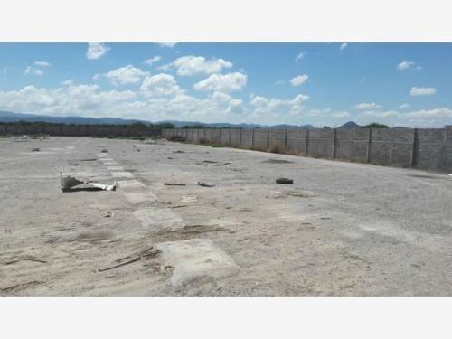 terreno industrial en renta zona industrial