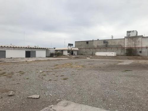 terreno industrial en renta zona industrial de torreón