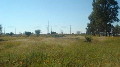 terreno industrial en trojes de alonso, carretera aguascalie