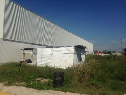 terreno industrial en venta anacleto canabal