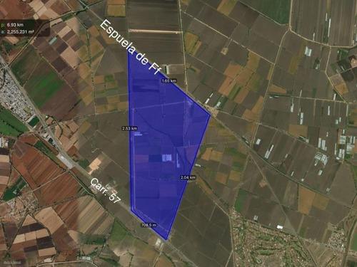 terreno industrial en venta carretera 57