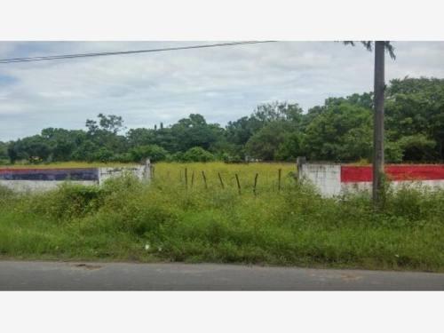 terreno industrial en venta carretera el tejar