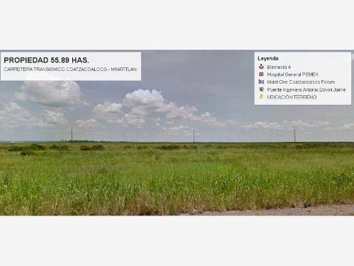 terreno industrial en venta coatzacoalcos